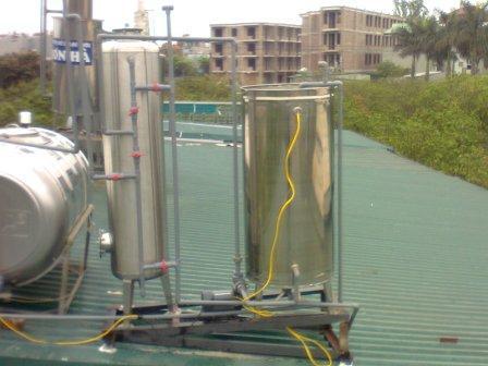 Cách sử dụng thiết bị lọc nước giếng khoan hiệu quả cho gia đình - Ảnh 1