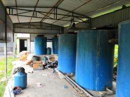 Hệ thống xử lý nước thải nhà máy dược phẩm