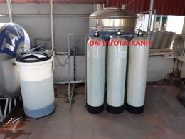 Thiết bị làm mềm nước CTT 200 và CTT I 200
