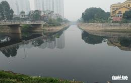 Tổng quan về ô nhiễm nước thải sinh hoạt