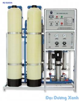 Máy lọc nước tinh khiết RO 300lh