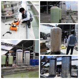 Xử lý nước thải nhà máy sản xuất