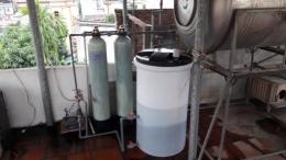 Giải pháp cải tạo hệ thống xử lý nước thải nâng-công-suất