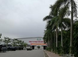 Cải tạo nâng cấp chất lượng hệ thống xử lý nước thải sinh hoạt - 130 m3/ngày - Nhựa Tiền Phong Hải Phòng