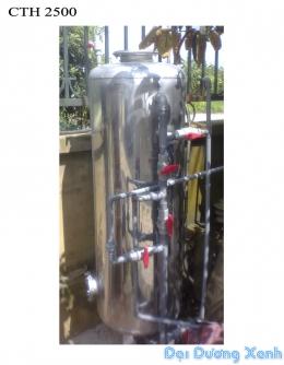 lọc nước giếng khoan CTH 2500