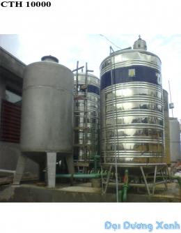 Lọc nước giếng khoan công nghiệp CTH 10000
