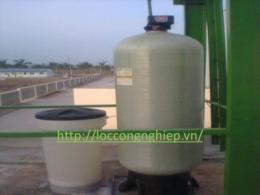 Thiết bị làm mềm nước công nghiệp